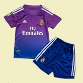 Maillot Du Foot Juniors Real Madrid 2014-2015 Gardien De But #3134 En Ligne