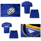 Maillot Enfant Kit Juventus 2014-15 Extérieur