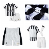 Maillot Enfant Kit Juventus 2014 2015 Domicile