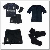 Maillot Enfant Kits Inter Milan 2014 2015 Domicile