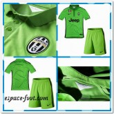 Maillot Enfant Kits Juventus 2014 2015 Third