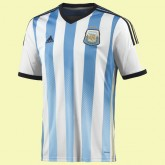 Maillot Foot Argentine 2014 World Cup Domicile