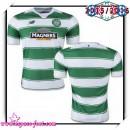 Maillot Foot Celtic 2015/16 Domicile T Shirt 2015/2016