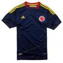 Maillot Foot Colombie 2014 Coupe Du Monde Exterieur Hot Sale