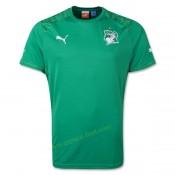 Maillot Foot Cote D'Ivoire 2014 Coupe Du Monde Exterieur En Ligne