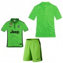 Maillot Foot Enfant Kit Juventus 2014 15 Third