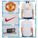 Maillot Foot Manchester United 2014 2015 Extérieur