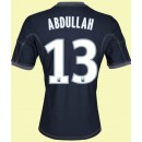 Maillot Foot Marseille (Abdullah 13) 2015/16 3rd Shop France