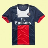 Maillot Football Paris -Sg 2014-2015 Domicile Nike Boutique France
