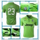 Maillot Juventus Vidal 2014 2015 Third Vente En Ligne