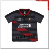 Maillot Liverpool Third 2014 2015 Enfant Trousse