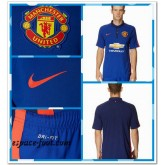 Maillot Manchester United 2014/15 Third