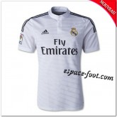 Maillot Real Madrid Fc Domicile 2014 2015
