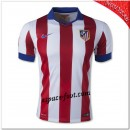 Maillots Atletico Madrid Domicile 2014 2015 Soldes Cannes