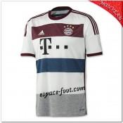Maillots Bayern Munich Extérieur 2014-15 Magasin De Sortie