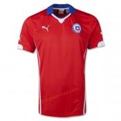 Maillots Chili 2014 Coupe Du Monde Domicile Acheter