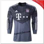 Maillots Foot Bayern Munich Domicile 2014 2015 Gardien Alsace