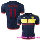 Maillots Foot Cuadrado 2015/2016 Colombie Maillots Foot Cuadrado 2015/2016 Game Extérieur Fashion