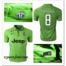 Maillots Foot Juventus Marchisio 2014 15 Third Site Francais
