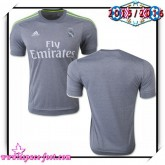 Maillots Foot Real Madrid Fc 2015-2016 Extérieur T Shirt 2015/2016