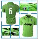 Maillots Juventus Pogba 2014/15 Third Shop France