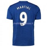 Martial Manchester United Maillot Fr Exterieur 2016/2017