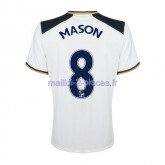 Mason Tottenham Hotspur Maillot Domicile 2016/2017