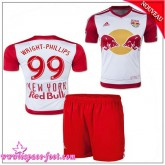 New York Red Bulls Maillot Foot Wright Phillips Baby Kits 2015 2016 Game Domicile Maillot Foot Wright Phillips 2015 2016