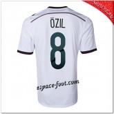 Ozil 8 Maillot Allemagne Domicile 2014 2015