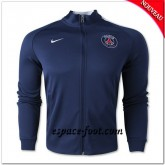 Paris Saint Germain N98 Veste Bleue Original