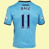 Personnalisé Maillot Foot Tottenham (Bale 11) 15/16 Extérieur Under Armour