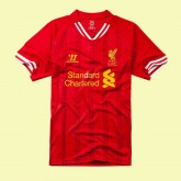Personnaliser Maillots Liverpool 15/16 Domicile Alsace