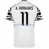 A.Hernanes Juventus Maillot Third 2016/2017