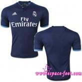 Acheter Des Maillot Foot Real Madrid 2015/16 Troisième En Ligne Boutique Pas Cher Lyon