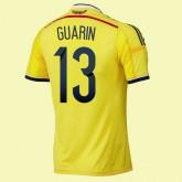 Acheter Maillot De Colombie (Guarin 13) 2014 World Cup Domicile Adidas Vendre À Des Prix Bas