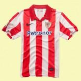 Acheter Maillot De Foot Athletic Bilbao 15/16 Domicile Nike Provence
