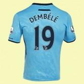 Acheter Maillot De Football (Dembele 19) Tottenham 2014 2015 Extérieur Under Armour