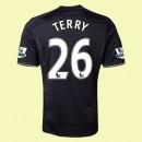 Acheter Maillot De Football (Terry 26) Chelsea 2014 2015 3rd Livraison Gratuite