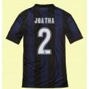 Acheter Maillot Foot Inter Milan (Jonathan 2) 15/16 Domicile Nike