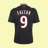 Acheter Un Maillot De Football Monaco (Falcao 9) 15/16 Extérieur