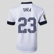 Acheter Un Maillot De (Shea 23) Usa 15/16 Domicile Nike En Ligne Catalogue