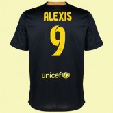 Acheter Un Maillot Football Fc Barcelone (Alexis Sanchez 9) 15/16 3rd Nike Magasin Lyon