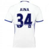Aina Chelsea Maillot Third 2016/2017