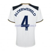 Alderweireld Tottenham Hotspur Maillot Domicile 2016/2017