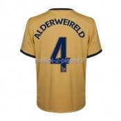 Alderweireld Tottenham Hotspur Maillot Third 2016/2017