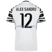 Alex Sangro Juventus Maillot Third 2016/2017