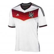 Allemagne Maillot De Football Domicile Coupe Du Monde 2014 Adidas Soldes