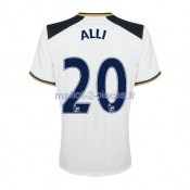 Alli Tottenham Hotspur Maillot Domicile 2016/2017