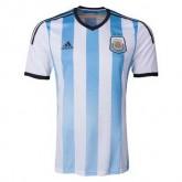 Argentine Maillot De Football Domicile Coupe Du Monde 2014 Adidas