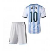 Argentine Maillot De Football Domicile Coupe Du Monde 2014 Adidas+Shorts(10 Messi)